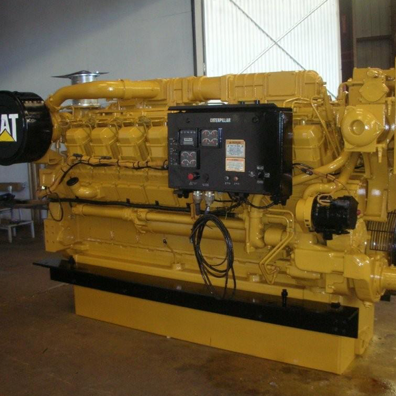 Caterpillar-Engine